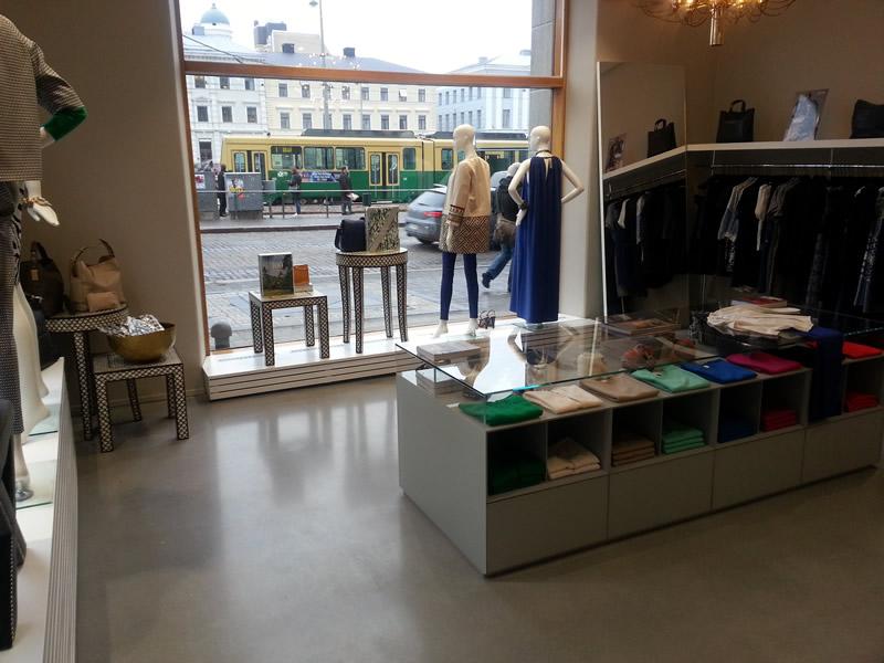 La Matta - Helsinki -